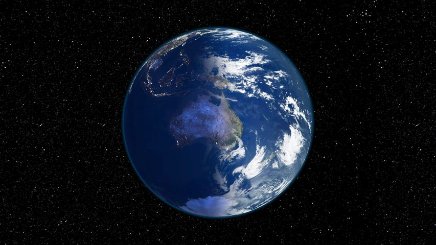 planet map outer space earth moon satellite astronomical object world
