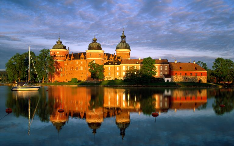 Breathtaking  Castles of Europe