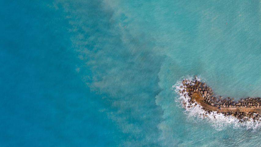 water water sport wave reef underwater snorkeling ocean swimming