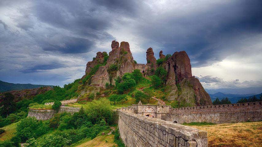 Festung Belogradtschik und Belogradtschik-Felsen, Bulgarien