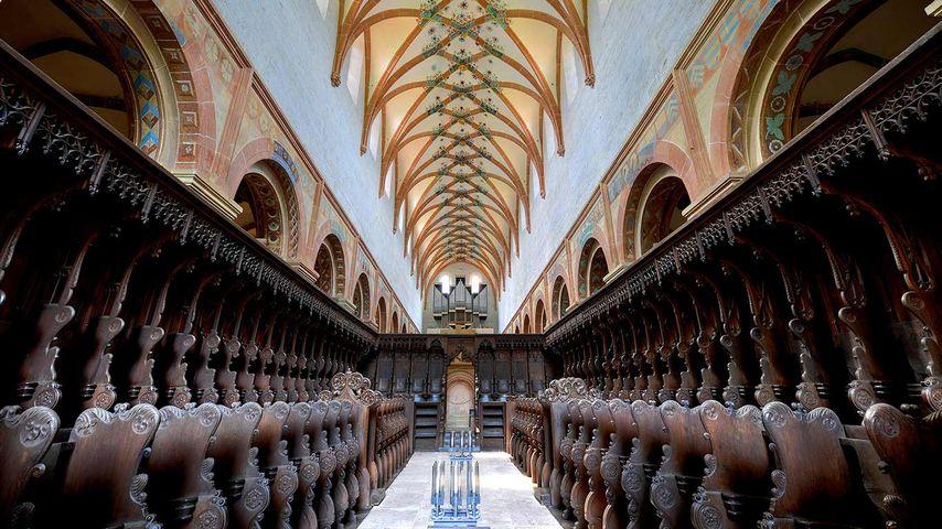 Kloster Maulbronn, Baden-Württemberg, Deutschland