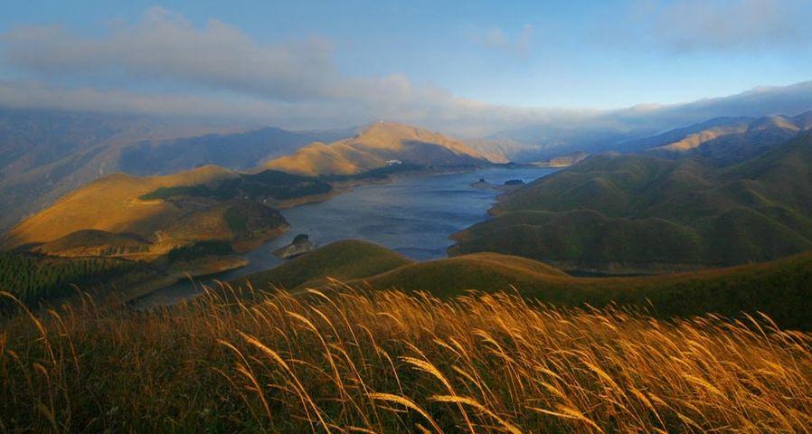 广西桂林天湖