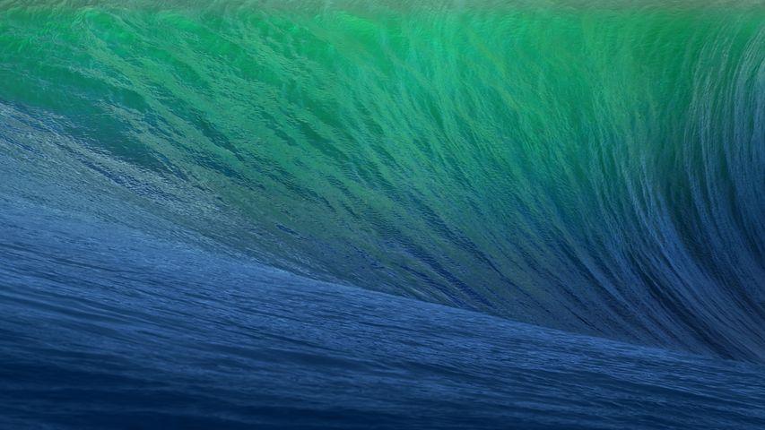 macOS OS X Mavericks Wallpapers