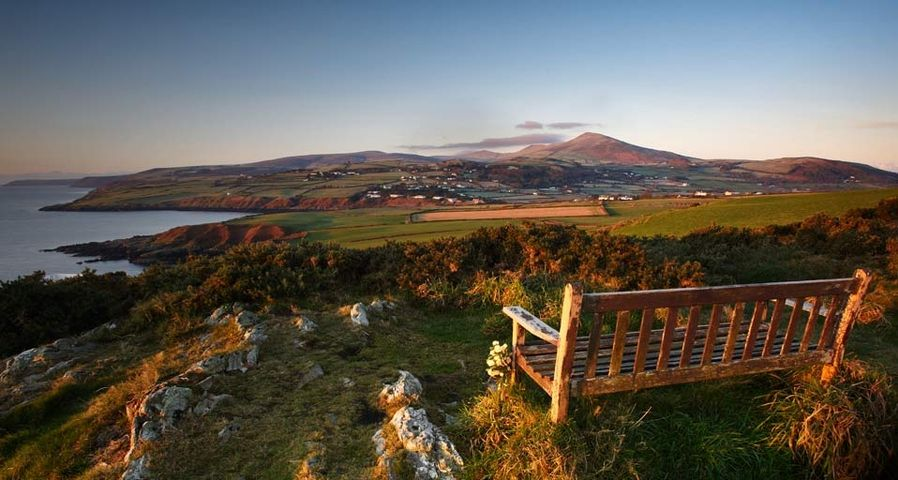 Maughold Head, Maughold, Isle Of Man