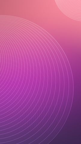 vector graphics circle design abstract pattern curve background art