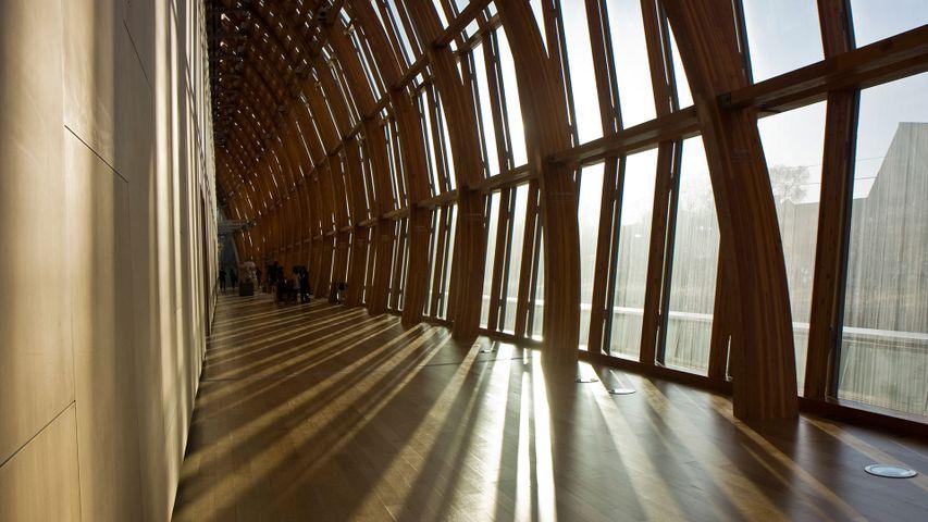 The Art Gallery of Ontario in Toronto