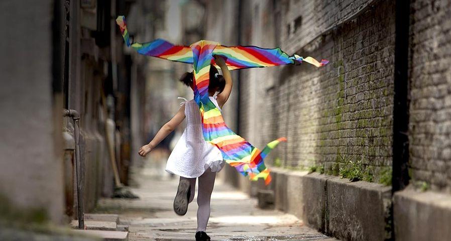 远离孤独的自闭症,关注心理健康,让梦想化为彩虹