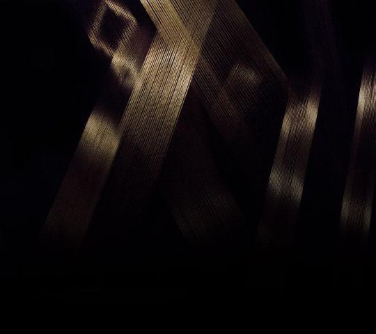 dark shadow abstract light art