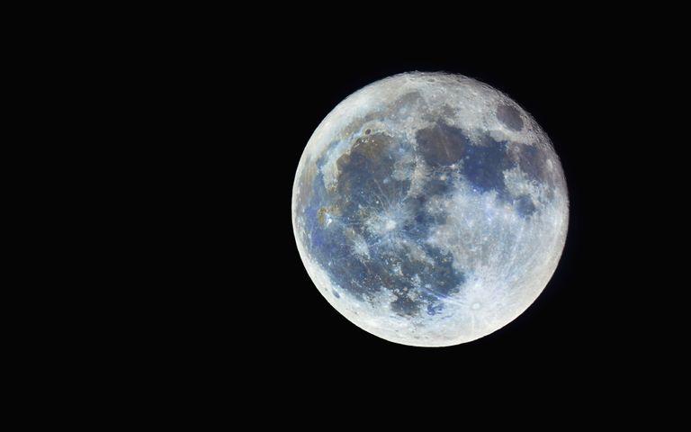 moon astronomy full moon sky lunar dark sphere night sky