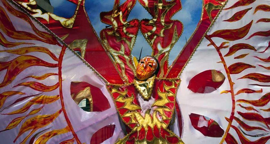 Notting Hill Carnival, London, England
