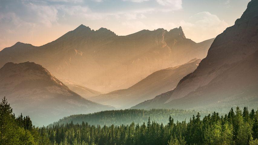 Banff National Park, Alberta, Canada