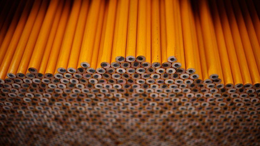 「鉛筆工場」米国テネシー州, シェルビービル