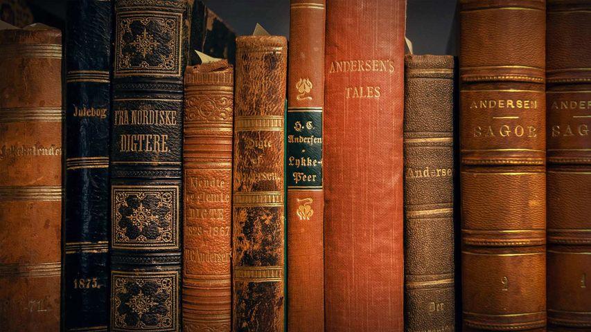 Books by Hans Christian Andersen