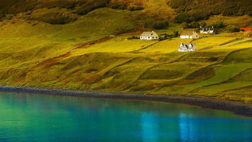 Uig, Isle of Skye, Scotland