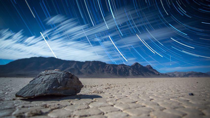 outdoor mountain desert sky sandy