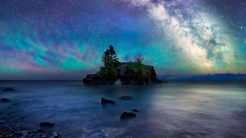 North Shore of Lake Superior, Minnesota