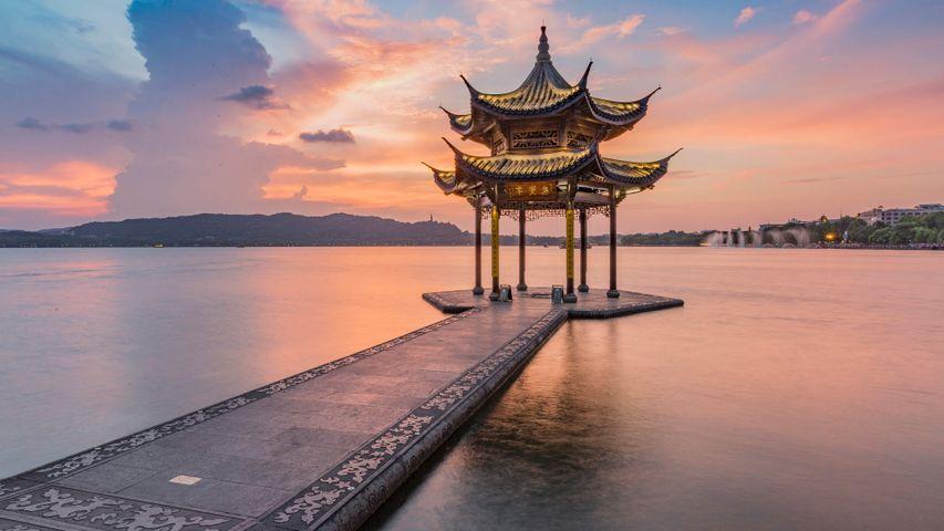 Beauty of China PREMIUM Windows 10 Theme