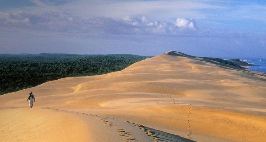 Dune du Pilat, Gironde, Aquitaine