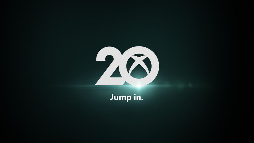 Celebrating 20 Years of Xbox with 4K Xbox Wallpapers