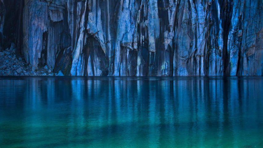 Parc national de Sequoia, Californie