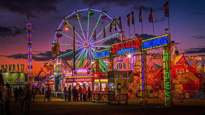 Hardee County Fair in Wauchula, FL