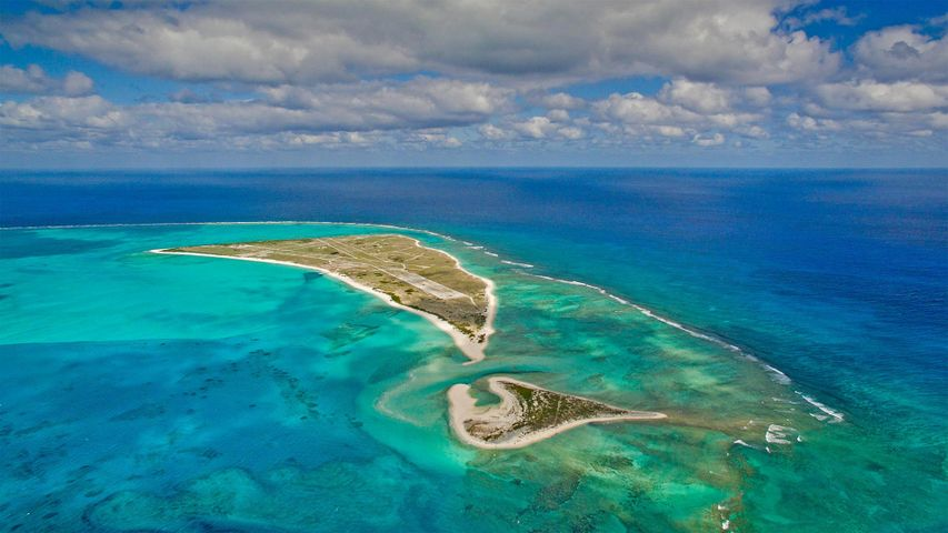 Eastern Island and Spit Island, Midway Atoll