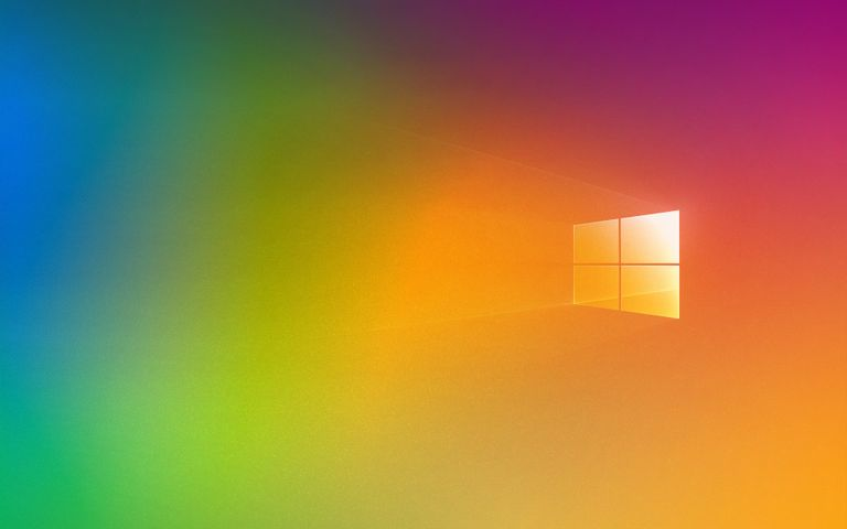 Pride 2020 Flags Theme for Windows