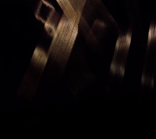 shadow light dark abstract night art