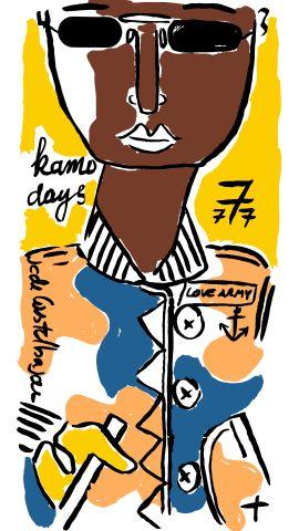 clipart abstract jazz design illustration art