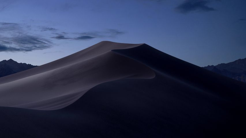sky nature dark clouds dune sand dune landscape sunrise