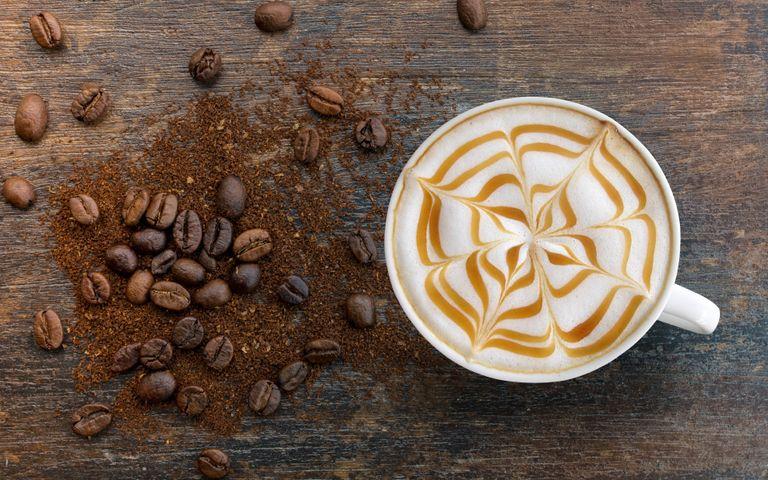 コーヒーアート & ラテアート - Latte Art