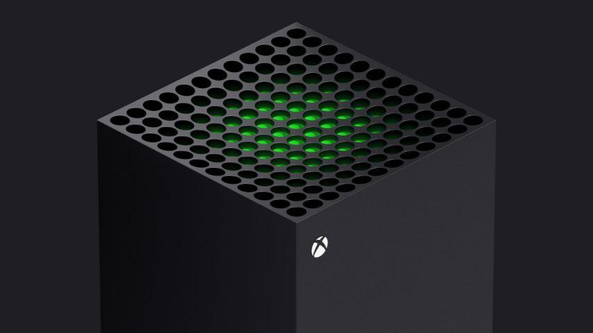 Xbox Series X Premium 4K Theme for Windows 10
