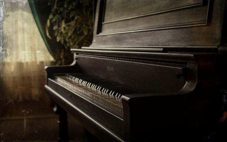 Musical Arrangements Windows 10 Theme
