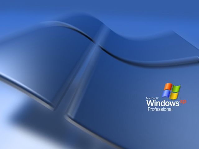Windows XP Desktop Backgrounds