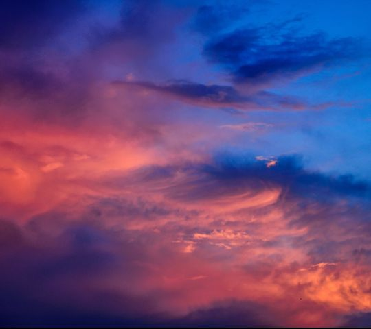 plane airplane clouds sunset nature cloudy cloud sky