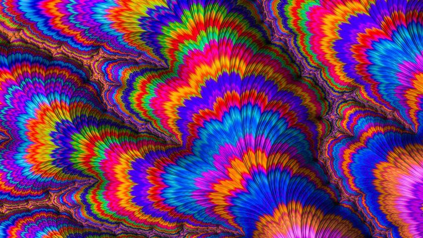 Fractal Art PREMIUM 4K Theme for Windows 10