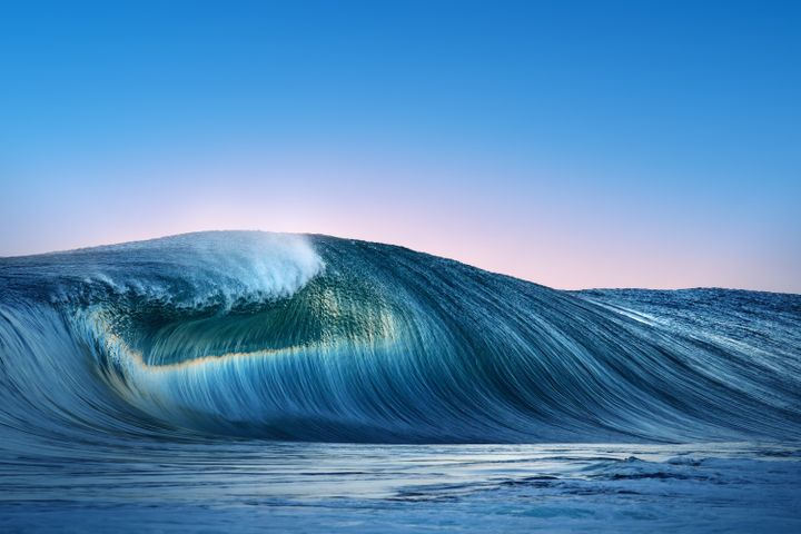 ocean surfing water nature landscape