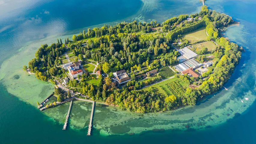 Mainau, Lake Constance, Germany