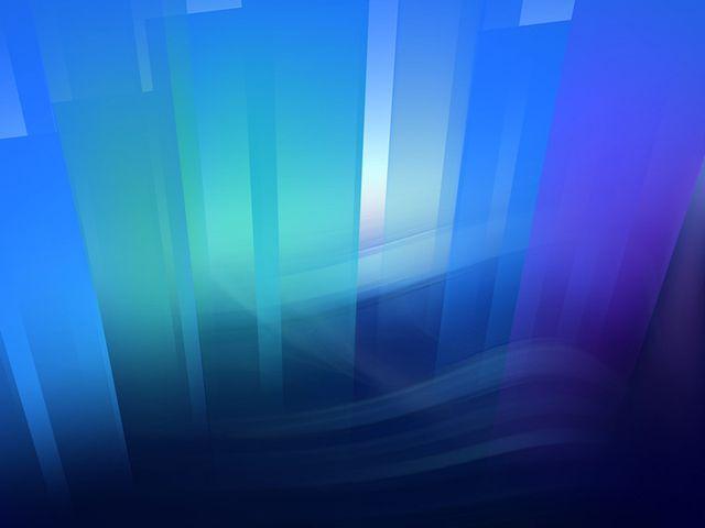 abstract blur light art