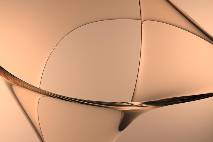 abstract design saturn matebook